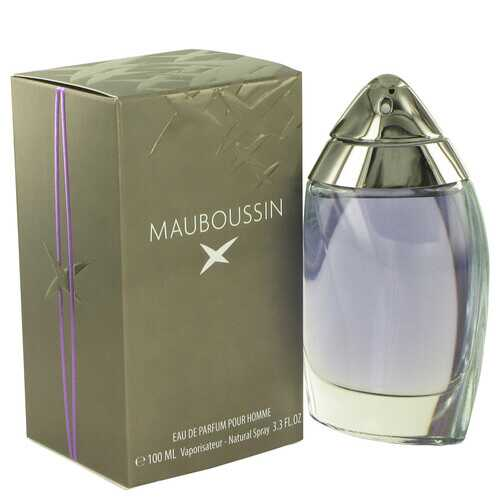MAUBOUSSIN by Mauboussin Eau De Parfum Spray 3.4 oz (Men)
