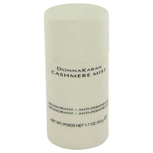 CASHMERE MIST by Donna Karan Deodorant Stick 1.7 oz (Women)