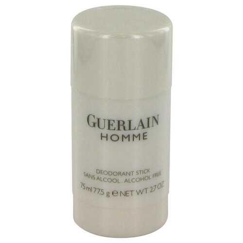 Guerlain Homme by Guerlain Deodorant Stick 2.5 oz (Men)