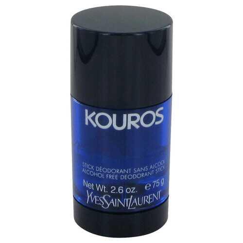 KOUROS by Yves Saint Laurent Deodorant Stick 2.6 oz (Men)