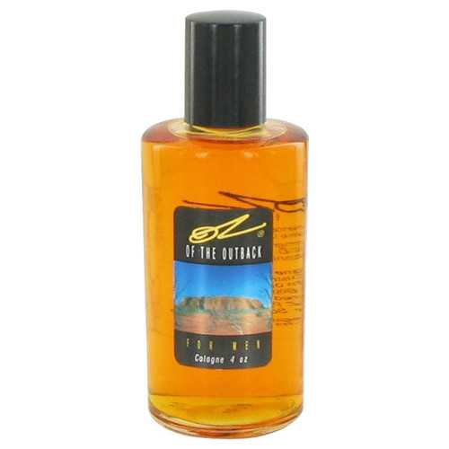 OZ of the Outback by Knight International Cologne (unboxed) 4 oz (Men)
