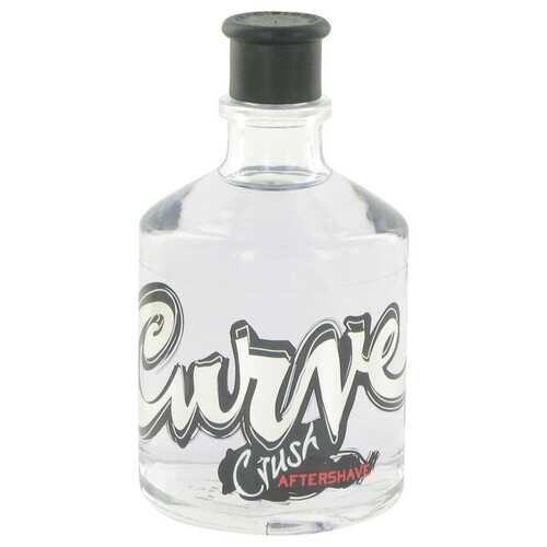 Curve Crush by Liz Claiborne After Shave (unboxed) 4.2 oz (Men)
