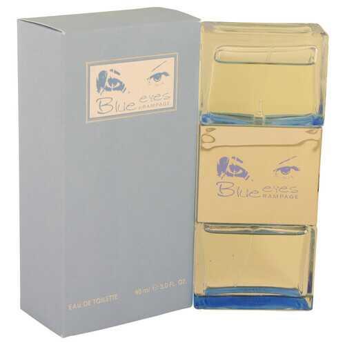 Blue Eyes by Rampage Eau De Toilette Spray 3 oz (Women)