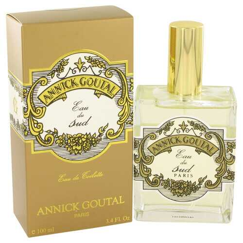 Eau Du Sud by Annick Goutal Eau De Toilette Spray 3.4 oz (Men)