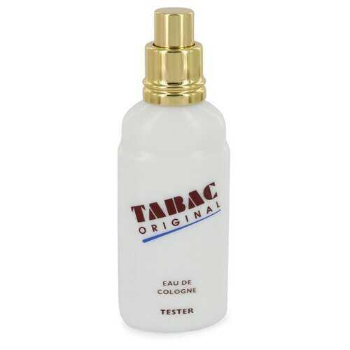 TABAC by Maurer & Wirtz Cologne Spray (Tester) 1.7 oz (Men)