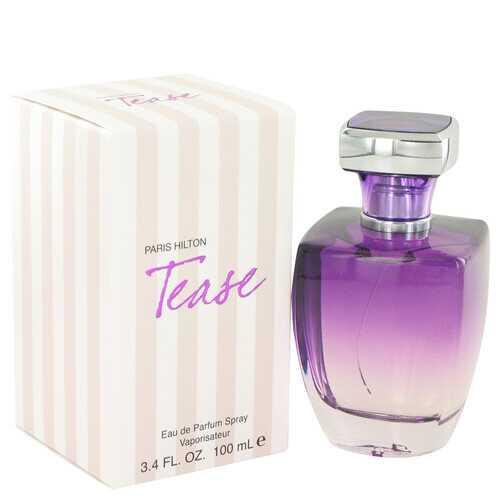 Paris Hilton Tease by Paris Hilton Eau De Parfum Spray 3.4 oz (Women)