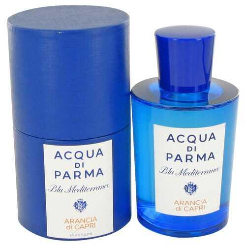 Blu Mediterraneo Arancia Di Capri by Acqua Di Parma Eau De Toilette Spray 5 oz (Women)