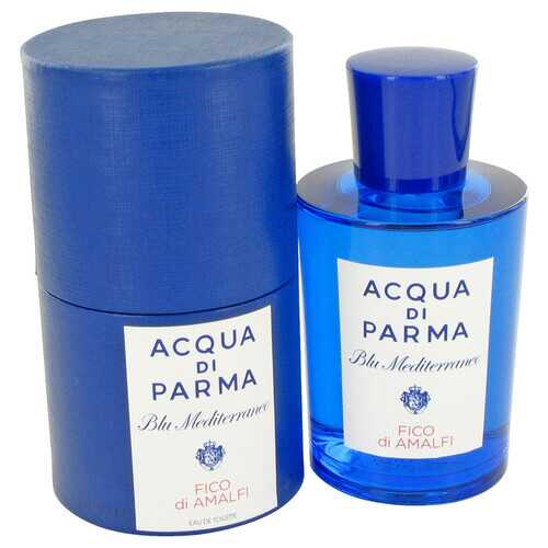 Blu Mediterraneo Fico Di Amalfi by Acqua Di Parma Eau De Toilette Spray 5 oz (Women)