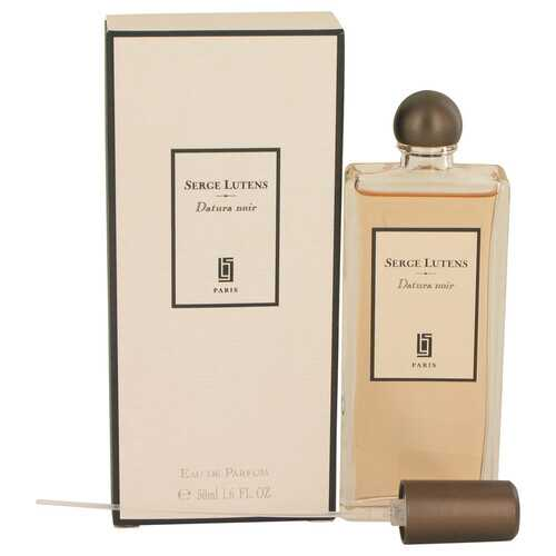 Datura Noir by Serge Lutens Eau De Parfum Spray (Unisex) 1.69 oz (Women)