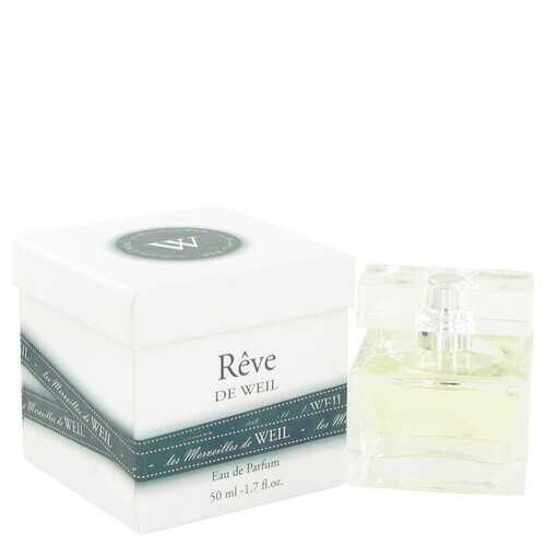 Reve De Weil by Weil Eau De Parfum Spray 1.7 oz (Women)