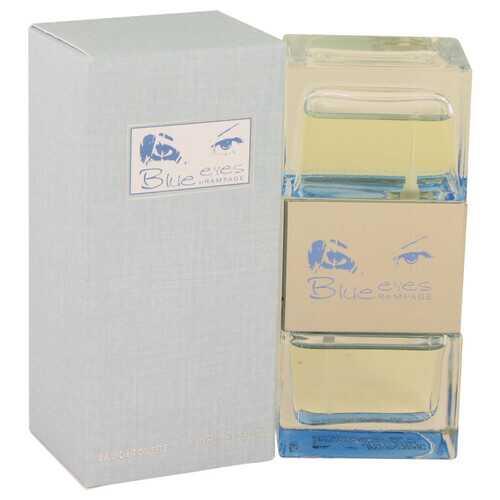 Blue Eyes by Rampage Eau De Toilette Spray 1.7 oz (Women)