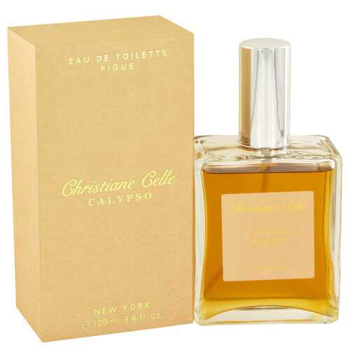 Calypso Figue by Calypso Christiane Celle Eau De Toilette Spray 3.4 oz (Women)