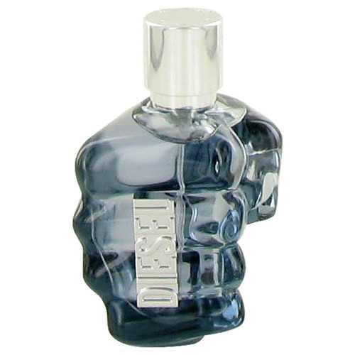 Only the Brave by Diesel Eau De Toilette Spray (Tester) 2.5 oz (Men)