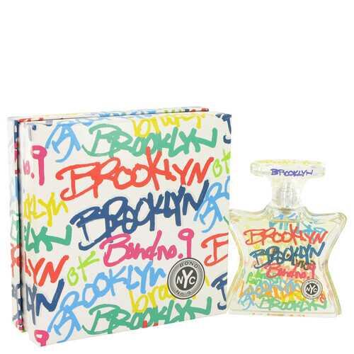 Brooklyn by Bond No. 9 Eau De Parfum Spray (Unisex) 1.7 oz (Men)