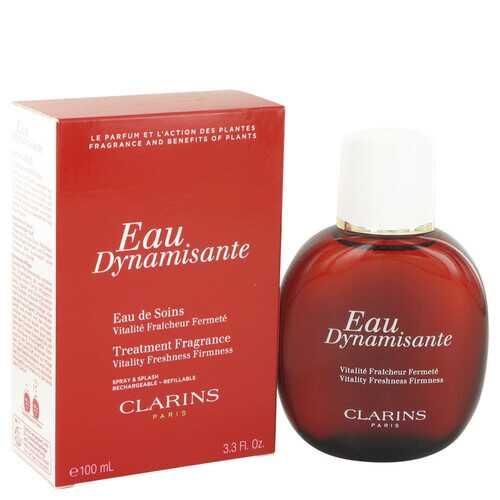 EAU DYNAMISANTE by Clarins Treatment Fragrance Spray 3.4 oz (Women)