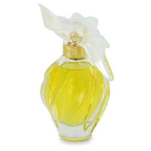 L'AIR DU TEMPS by Nina Ricci Eau De Parfum Spray (Tester) 3.4 oz (Women)