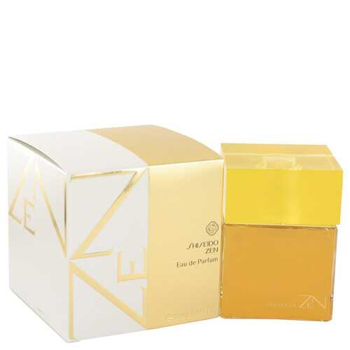 Zen by Shiseido Eau De Parfum Spray 3.4 oz (Women)