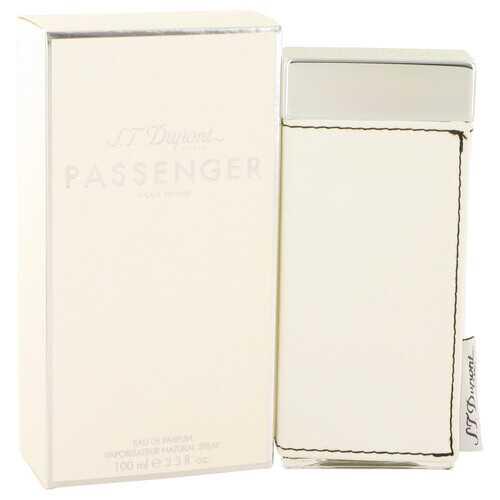 St Dupont Passenger by St Dupont Eau De Parfum Spray 3.3 oz (Women)