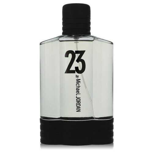 Michael Jordan 23 by Michael Jordan Eau De Cologne Spray (Tester) 3.4 oz (Men)