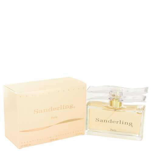 Sanderling by Yves De Sistelle Eau De Parfum Spray 3.3 oz (Women)