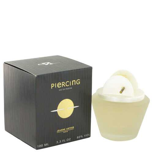 Piercing by Jeanne Arthes Eau De Parfum Spray 3.3 oz (Women)