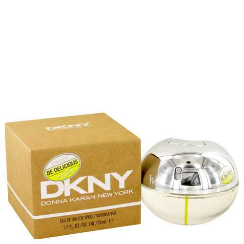 Be Delicious by Donna Karan Eau De Toilette Spray 1.7 oz (Women)