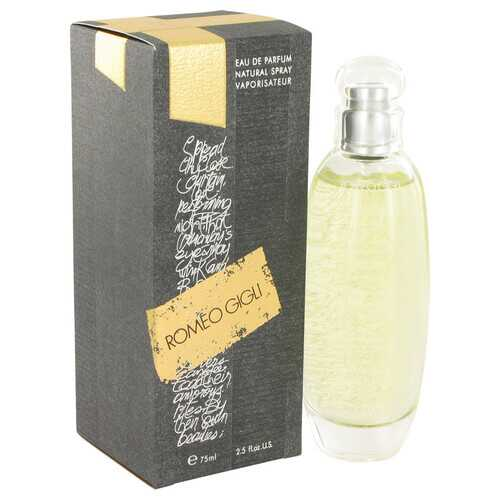 Romeo Gigli Profumi by Romeo Gigli Eau De Parfum Spray 2.5 oz (Women)