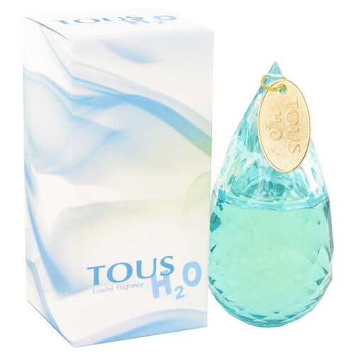 Tous H20 by Tous Eau De Toilette Spray 1.7 oz (Women)