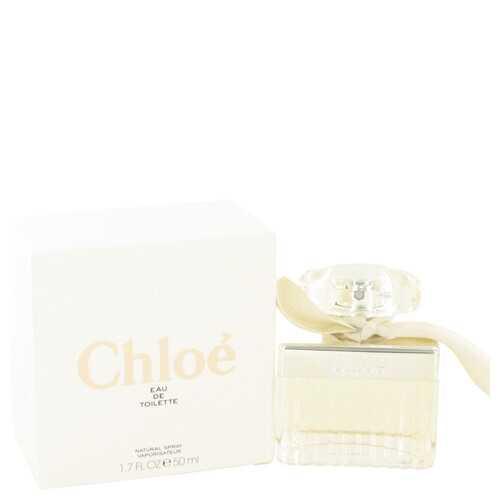 Chloe (New) by Chloe Eau De Toilette Spray 1.7 oz (Women)