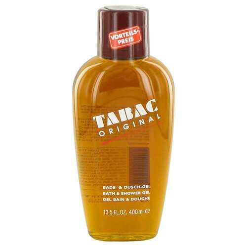 TABAC by Maurer & Wirtz Bath & Shower Gel 13.5 oz (Men)