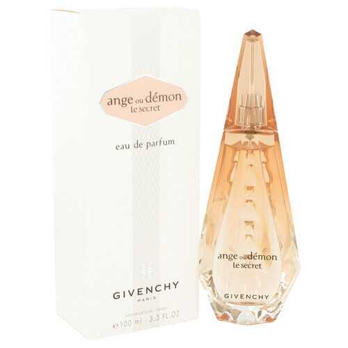 Ange Ou Demon Le Secret by Givenchy Eau De Parfum Spray 3.4 oz (Women)