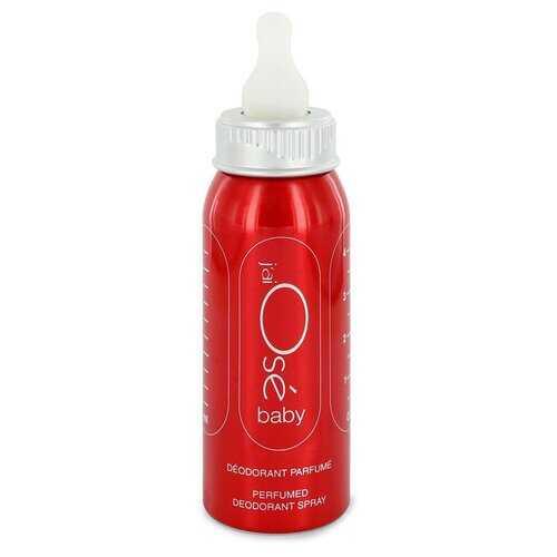 Jai Ose Baby by Guy Laroche Deodorant Spray 5 oz (Women)