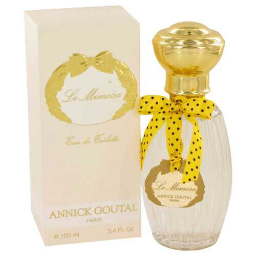Annick Goutal Le Mimosa by Annick Goutal Eau De Toilette Spray 3.4 oz (Women)