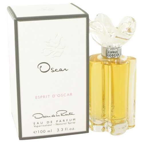 Esprit d'Oscar by Oscar De La Renta Eau De Parfum Spray 3.4 oz (Women)