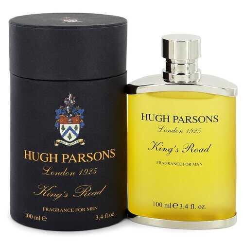 Hugh Parsons Kings Road by Hugh Parsons Eau De Parfum Spray 3.4 oz (Men)