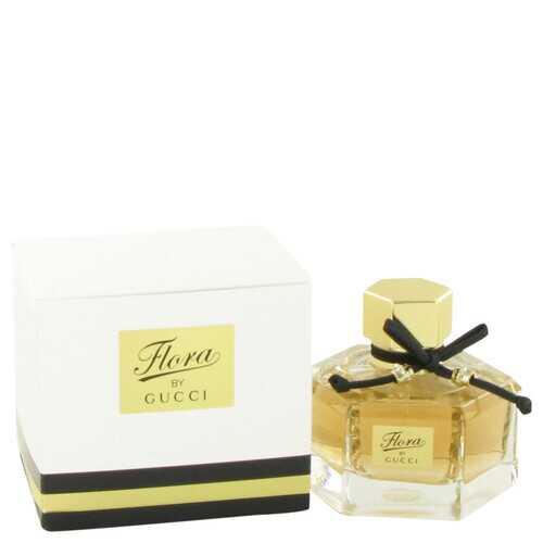 Flora by Gucci Eau De Parfum Spray 1.7 oz (Women)