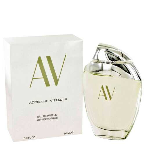 AV by Adrienne Vittadini Eau De Parfum Spray 3 oz (Women)