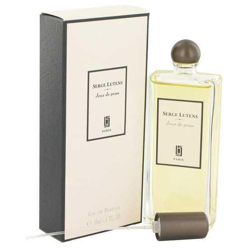 Jeux De Peau by Serge Lutens Eau De Parfum Spray (Unisex) 1.69 oz (Women)