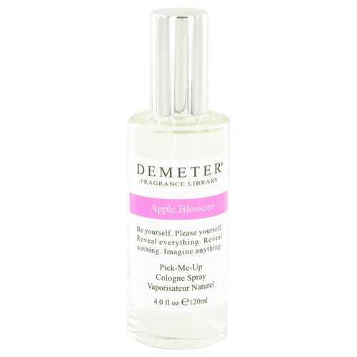 Demeter Apple Blossom by Demeter Cologne Spray 4 oz (Women)