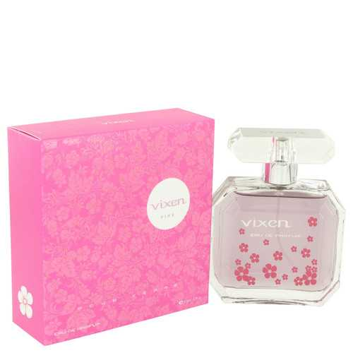 Vixen Pink by YZY Perfume Eau De Parfum Spray 3.7 oz (Women)