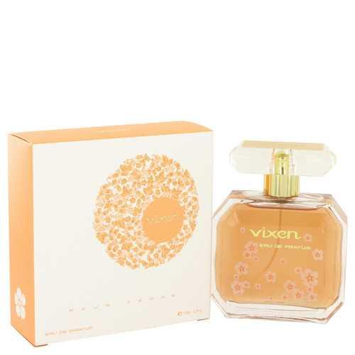 Vixen Pour Femme by YZY Perfume Eau De Parfum Spray 3.7 oz (Women)