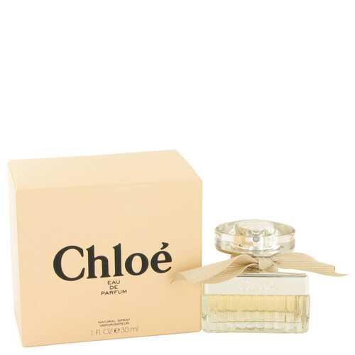 Chloe (New) by Chloe Eau De Parfum Spray 1 oz (Women)