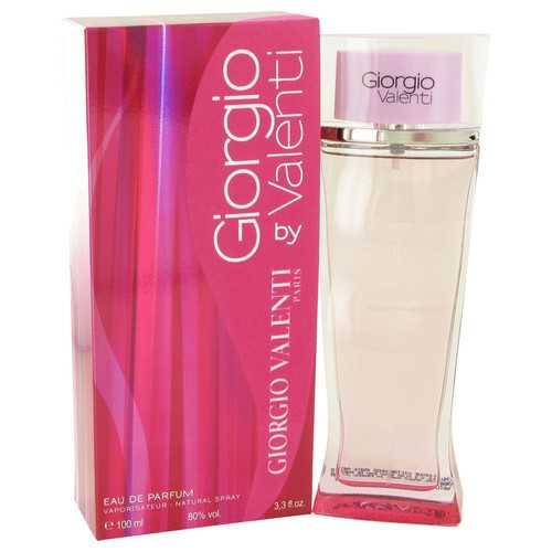 Giorgio Valenti by Giorgio Valenti Eau De Parfum Spray 3.4 oz (Women)