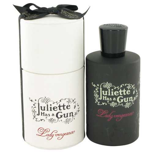 Lady Vengeance by Juliette Has a Gun Eau De Parfum Spray 3.4 oz (Women)