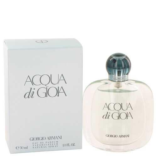 Acqua Di Gioia by Giorgio Armani Eau De Parfum Spray 1 oz (Women)