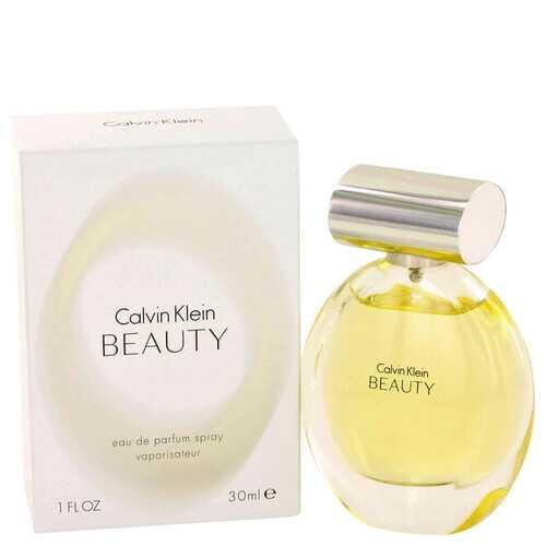 Beauty by Calvin Klein Eau De Parfum Spray 1 oz (Women)