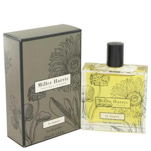 La Fumee by Miller Harris Eau De Parfum Spray 3.4 oz (Women)