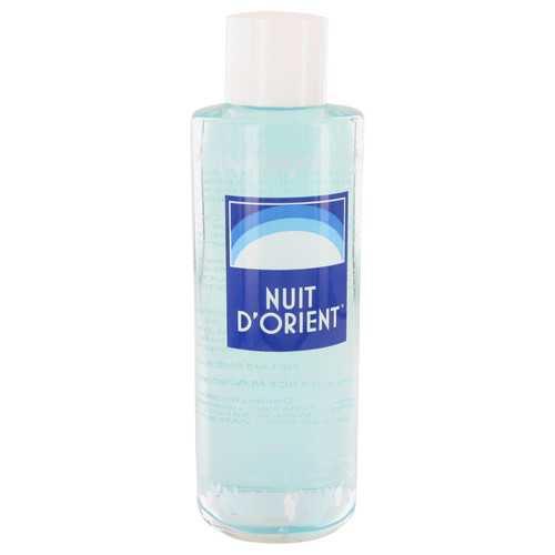 Nuit D'Orient by Coryse Salome Eau De Lavande Cologne Splash Blue 17 oz (Women)