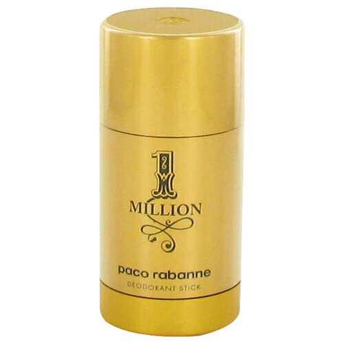 1 Million by Paco Rabanne Deodorant Stick 2.5 oz (Men)