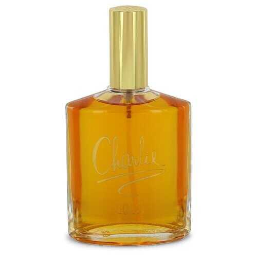 CHARLIE GOLD by Revlon Eau De Toilette Spray (unboxed) 3.4 oz (Women)